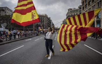 Έκκληση για ψυχραιμία στα ΜΜΕ σχετικά με την καταλανική κρίση