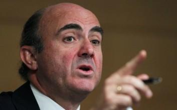«Η ανάπτυξη της ευρωζώνης επανέρχεται στο φυσιολογικό επίπεδο»