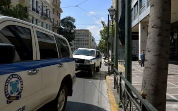 Η αστυνομία προχώρησε σε 207 συλλήψεις στο κέντρο της Αθήνας τον Αύγουστο