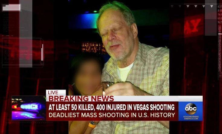 Ο μακελάρης του Λας Βέγκας είχε τουλάχιστον 10 όπλα στο δωμάτιο