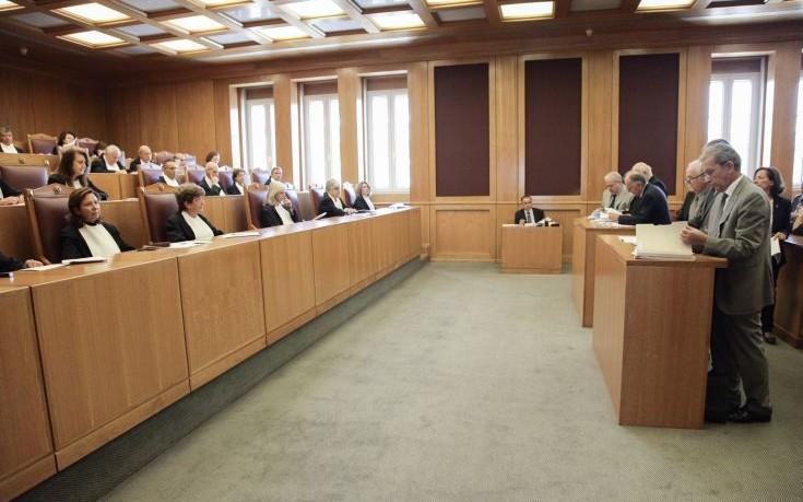 Συζητήθηκαν στο ΣτΕ οι προσφυγές κατά του νόμου Κατρούγκαλου
