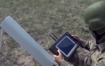 Ο τουρκικός στρατός εκπαιδεύεται στην χρήση καμικάζι drones