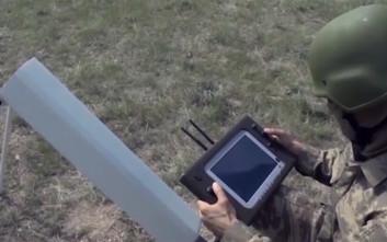 Drone καμικάζι τουρκικός στρατός