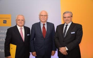 Τράπεζα Πειραιώς: Με αυξημένη ρευστότητα ενισχύει τη χρηματοδότηση των επιχειρήσεων