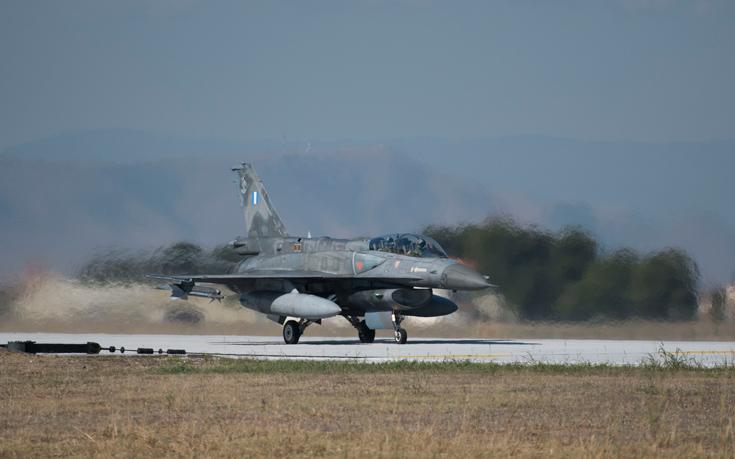 ΤΣΙΠΡΑΣ F-16