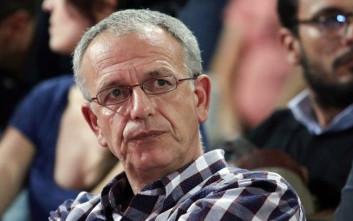 Ρήγας: Γίνεται σκόπιμη διαστρέβλωση για τη Συμφωνία των Πρεσπών