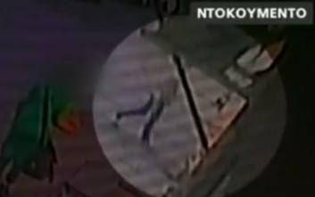 Βίντεο-ντοκουμέντο στο μικροσκόπιο για τη δολοφονία Ζαφειρόπουλου