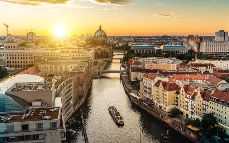 Το Βερολίνο ενέκρινε πενταετές «πάγωμα» των ενοικίων στην πρωτεύουσα
