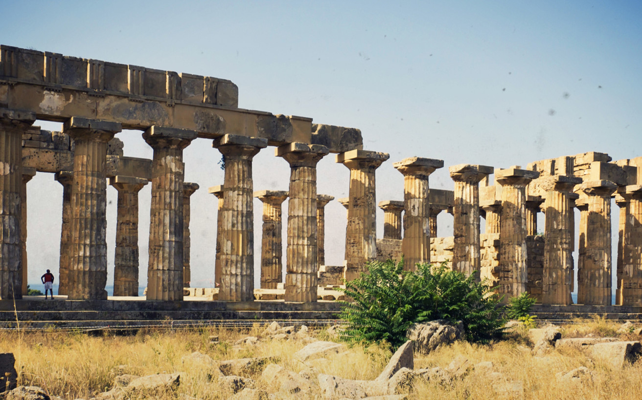 Το μυστηριώδες βότανο των αρχαίων Ελλήνων που κόστιζε το βάρος του σε ασήμι