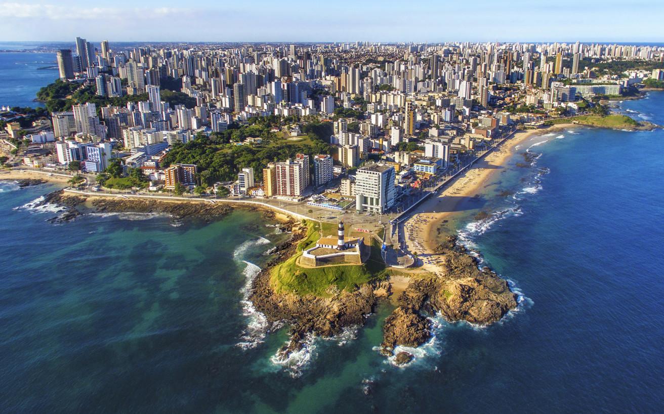 Γιατί στη Λατινική Αμερική υπάρχει μόνο μία χώρα που μιλά πορτογαλικά