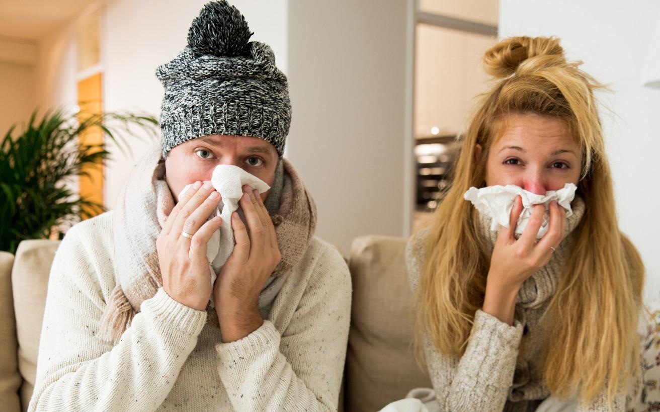 Πέντε ερωτήσεις και πέντε απαντήσεις για τη γρίπη