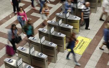 Τι πρέπει να γνωρίζουν οι επιβάτες για το κλείσιμο των πυλών στο μετρό