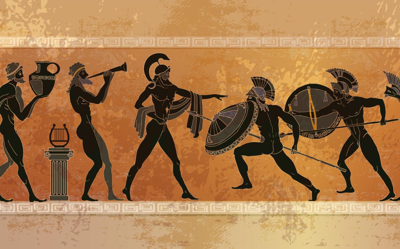 Τo άδοξο τέλος μεγάλων ανδρών της αρχαίας Ελλάδας