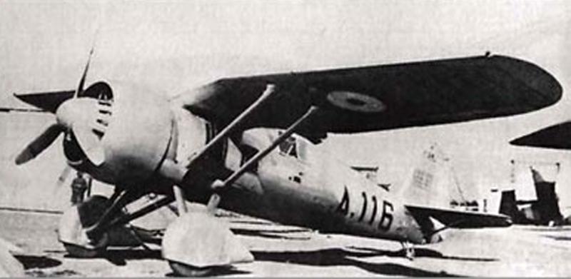 P.Z.L. P.24F/G