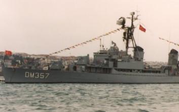 Πέρασαν 25 χρόνια από την ημέρα που οι ΗΠΑ χτύπησαν τουρκικό πλοίο στο Αιγαίο