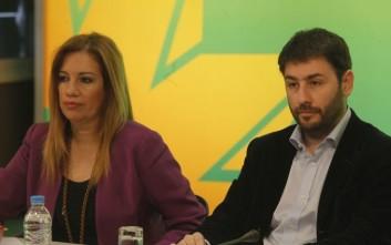 Ανδρουλάκης: Εάν τεθεί θέμα ηγεσίας στο ΠΑΣΟΚ θα τοποθετηθώ δημοσίως