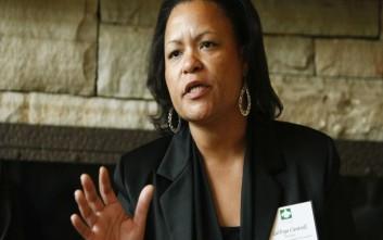 Η Λατόγια Κάντρελ πρώτη γυναίκα δήμαρχος της Νέας Ορλεάνης