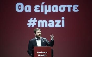 Ανδρουλάκης: Ο Τσίπρας θα πάει σε εκλογές όταν καταλάβει τη δύναμη αυτού του κινήματος