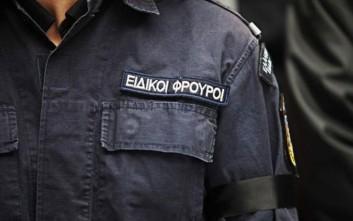 «Συγγνώμη» για το χαστούκι στον ανήλικο ζητεί ο Γενικός Γραμματέας του Σωματείου Ειδικών Φρουρών