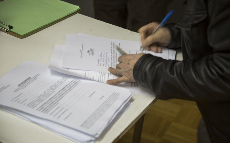 Πώς ψήφισε η Κρήτη στις εκλογές της Κεντροαριστεράς