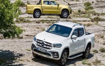 H Mercedes-Benz Ελλάς στην «Αυτοκίνηση-FISIKON 2017»
