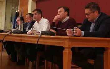 Μπακογιάννης: Διεκδικούμε την επαναλειτουργία του Πανεπιστημίου Στερεάς Ελλάδας