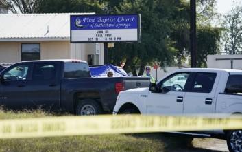 Ανήλικος φέρεται να σχεδίαζε ένοπλη επίθεση σε εμπορικό κέντρο του Τέξας