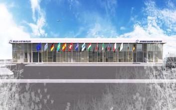 Ξεκίνησαν τα έργα στο αεροδρόμιο Κεφαλονιάς «Άννα Πολλάτου» από τη Fraport Greece