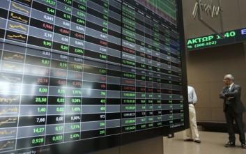 Χρηματιστήριο: Ξεκίνημα με άνοδο 0,52%