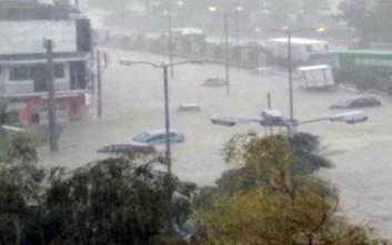 Καλυτερεύει η κατάσταση σε Κερατσίνι και Πέραμα