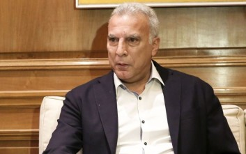 Γκάλης: Θα βοηθήσω το ελληνικό μπάσκετ, αν υπάρχει συνεργασία