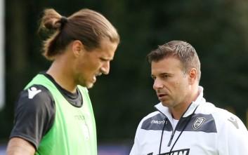 Πρίγιοβιτς: Πήγαμε στην προπόνηση και συνειδητοποιήσαμε ότι δεν υπήρχε Στανόγεβιτς