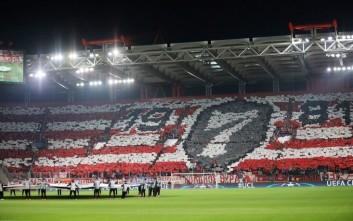 Ολυμπιακός: Ανακοινώθηκε το sold out για το ματς με την Τότεναμ
