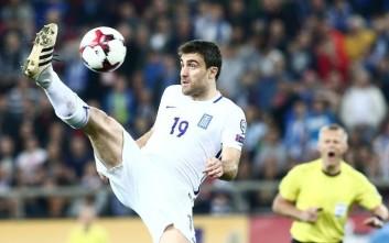 Παπασταθόπουλος: Δεν θέλω να γυρίσω ποτέ στην Ελλάδα για να παίξω μπάλα