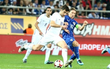 Πλήρωσε το παιχνίδι στην Κροατία η Εθνική