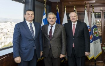 Συμμαχία Ελλάδας – Αλβανίας κατά των ναρκωτικών και του διασυνοριακού εγκλήματος