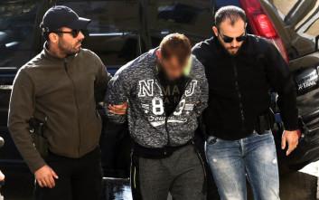 Δρακόντεια μέτρα ασφαλείας στη δίκη για τη δολοφονία του ποινικολόγου Μιχάλη Ζαφειρόπουλου