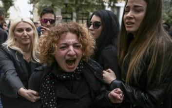 Δολοφονία Δώρας Ζέμπερη: «Έχετε και αλλά παιδιά να κοιτάξετε»