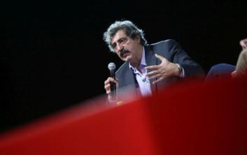 Πολάκης: Πολιτική απόφαση η επιστροφή του «Ερρίκος Ντυνάν» στο ΕΣΥ