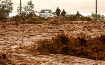 Πλημμύρισε το εργοστάσιο της Johnson & Johnson