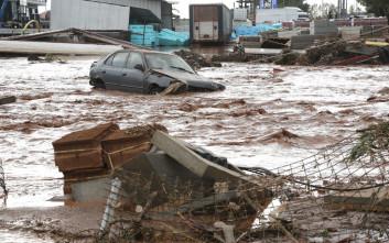 Οι αιτίες της τραγωδίας σε Μάνδρα και Νέα Πέραμο