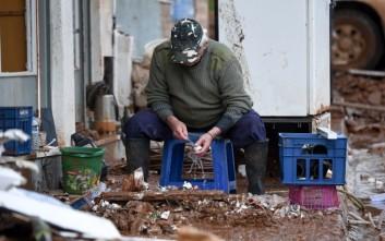 Εγκρίθηκαν 803 αιτήσεις αποζημιώσεων πλημμυροπαθών στη Δυτική Αττική