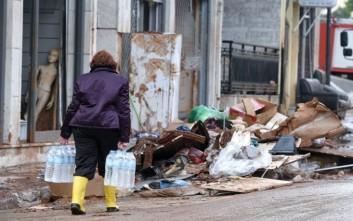 H Alpha Bank στηρίζει τους πληγέντες της Μάνδρας