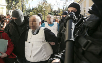 Επίσκεψη Ερντογάν στην Ελλάδα: Αθώοι οι 9 Τούρκοι για συμμετοχή σε τρομοκρατική οργάνωση