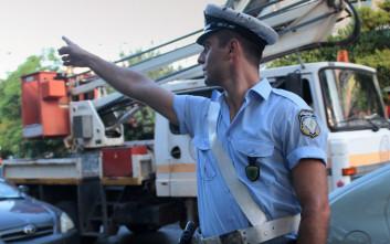 Κυκλοφοριακές ρυθμίσεις στην παραλιακή στο Παλαιό Φάληρο