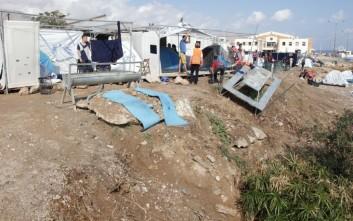 Ανεπιθύμητα τα στελέχη της Χρυσής Αυγής στη Χίο