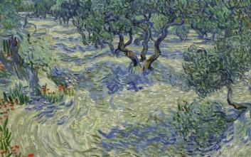 Ανακάλυψαν ακρίδα σε έργο του Βίνσεντ βαν Γκογκ 128 χρόνια μετά