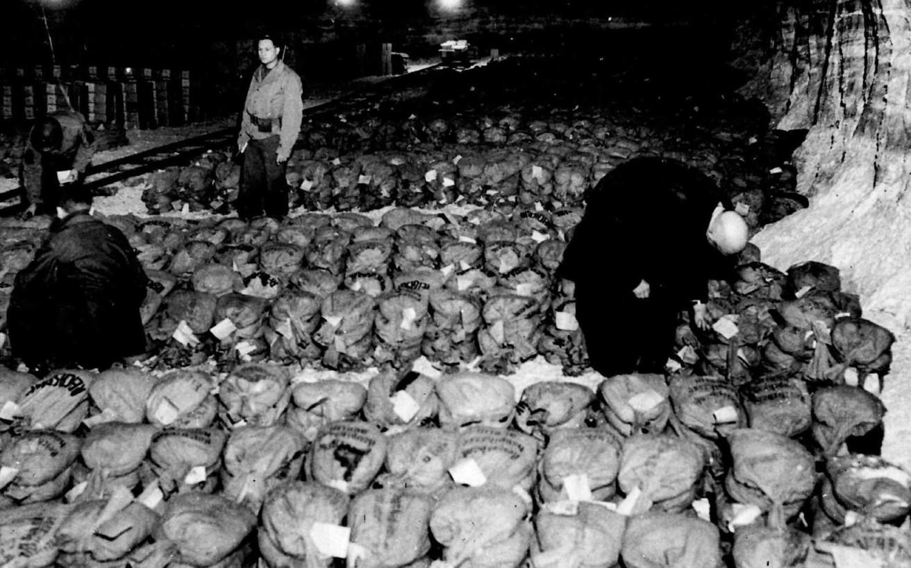 Ο «χασάπης» της Θεσσαλονίκης Μαξ Μέρτεν και ο χαμένος θησαυρός του