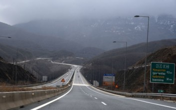 Το χρονικό για το τροχαίο με τους τρεις νεκρούς στην Εγνατία οδό