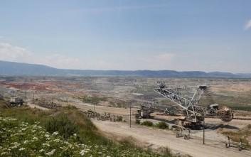 Ολοκληρώθηκε το πόρισμα για την κατολίσθηση στο ορυχείο του Αμυνταίου